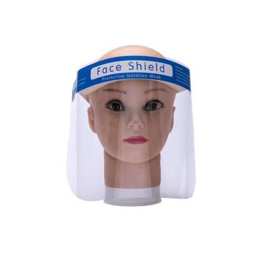Gesichtsvisier FACE SHIELD