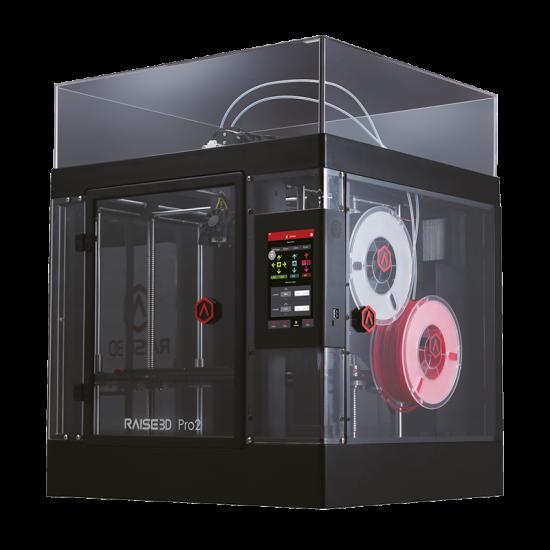 Raise 3D Pro2 Dual Extruder