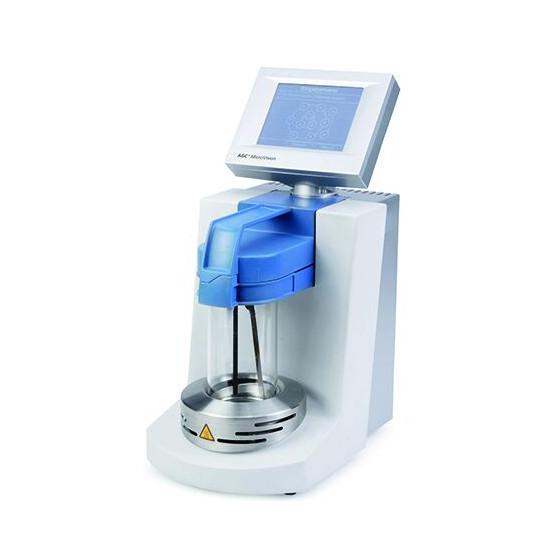 AGC Micro Vision Galvonogerät