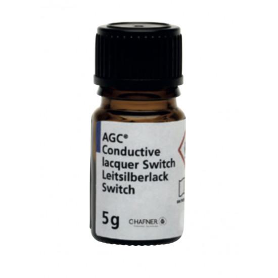 AGC® Leitsilberlack Switch 5g