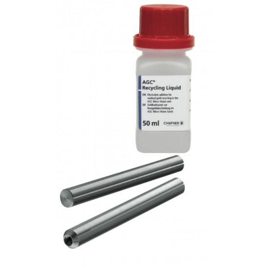 AGC® Recycling Liquid 50ml...