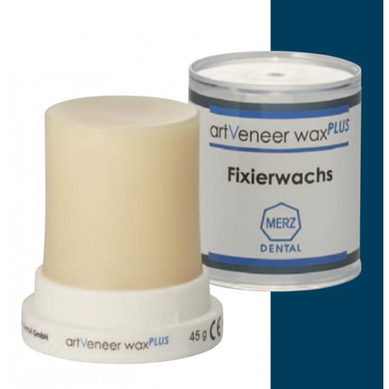 artVeneer wax Plus