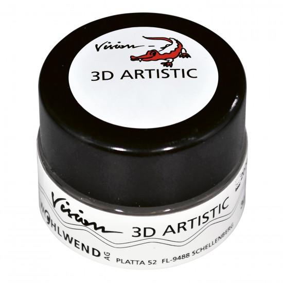 Vision 3D Artistic Effect...