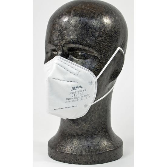 FFP2 Atemschutzmaske 20 Stück