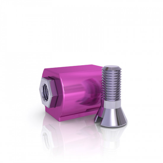 TK-Soft mini Friktionselement