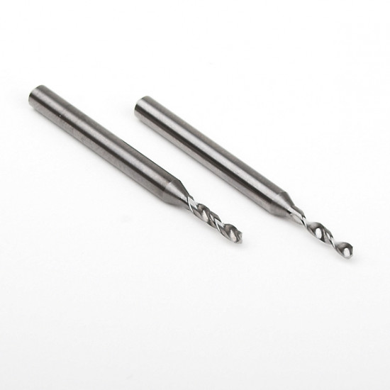 Pinbohrer 1,6 mm 1 Stück