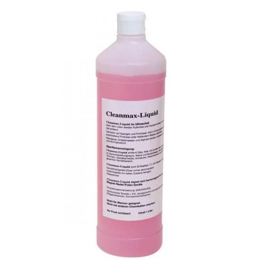 Cleanmax Liquid 1 l