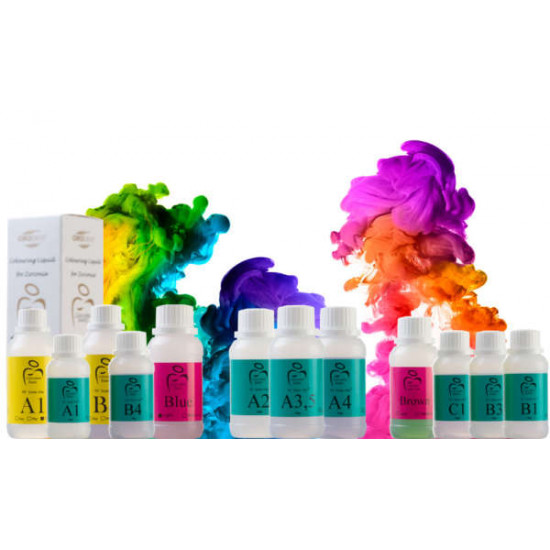 Colordent Basic Colori