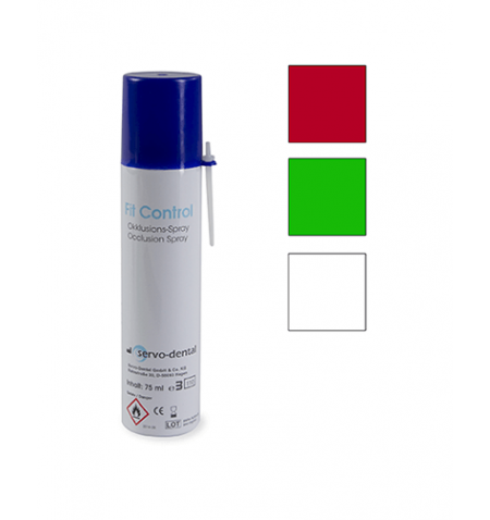 Fit Control-Okklusions-Spray